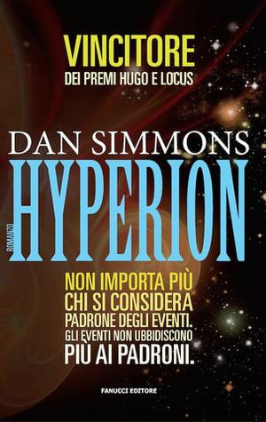 Hyperion (Hyperion Cantos, #1)