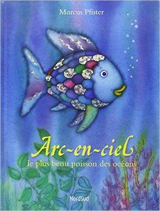Arc-en-ciel: Le plus beau poisson des océans