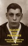 Vlucht naar Penzance by A.J. Beirens