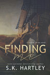 Finding Me (Finding, #2)