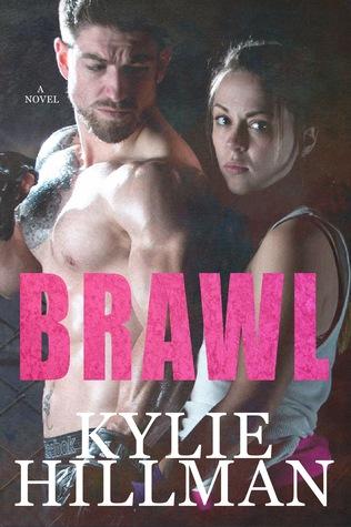 Brawl (Black Hearts MMA, #1)