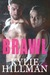 Brawl (Black Hearts MMA, #1)