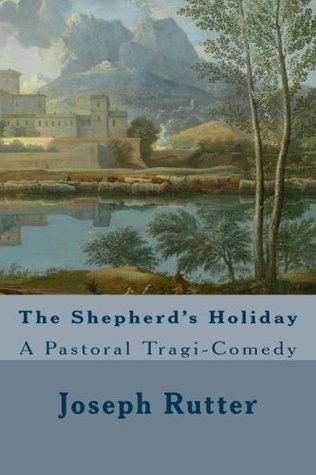 The Shepherd's Holiday by Joseph Rutter