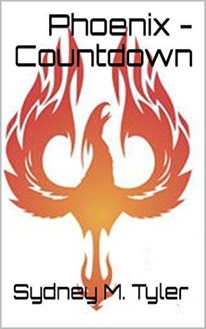Phoenix - Countdown (The Phoenix Project Book 1)