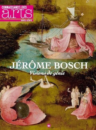 Hieronymus Bosch. Visions of genius