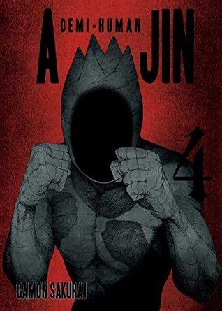 Ajin: Demi-Human, Vol. 4 (Ajin: Demi-Human, #4)
