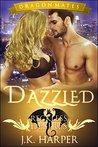 Dazzled (Reckless Desires Dragon Mates, #1)