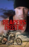 Reapers Creed MC : Damon's Salvation