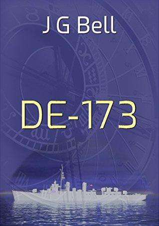 DE-173 by J.G. Bell