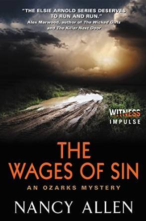 The Wages of Sin (Ozarks Mysteries, #3)