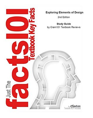 e-Study Guide for: Exploring Elements of Design by Poppy Evans, ISBN 9781418038557