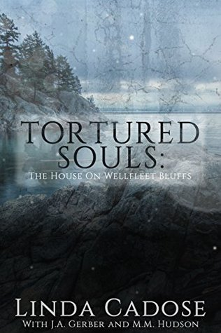 Tortured Souls by Linda Cadose