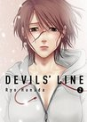 Devils' Line, Vol. 2 (Devils' Line, #2)