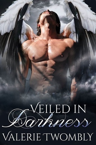 Veiled in Darkness by Valerie Twombly