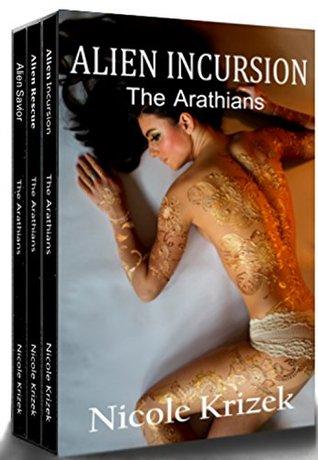 the-arathian-series-bundle