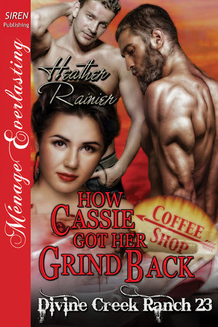 How Cassie Got Her Grind Back