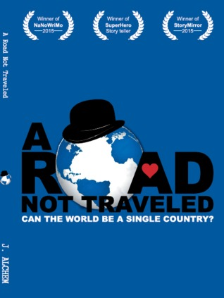 Ebook A Road Not Traveled by J. Alchem DOC!
