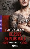 De Plus en Plus Mâle by Laura Kaye