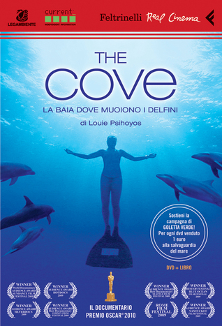 The Cove. La baia dove muoiono i delfini (Libro)