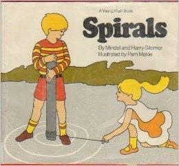 Spirals (Young math books)