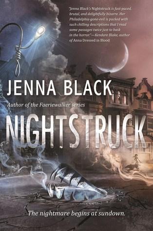 Nightstruck (Nightstruck #1)