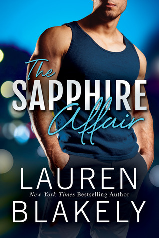 The Sapphire Affair by Lauren Blakely thumbnail