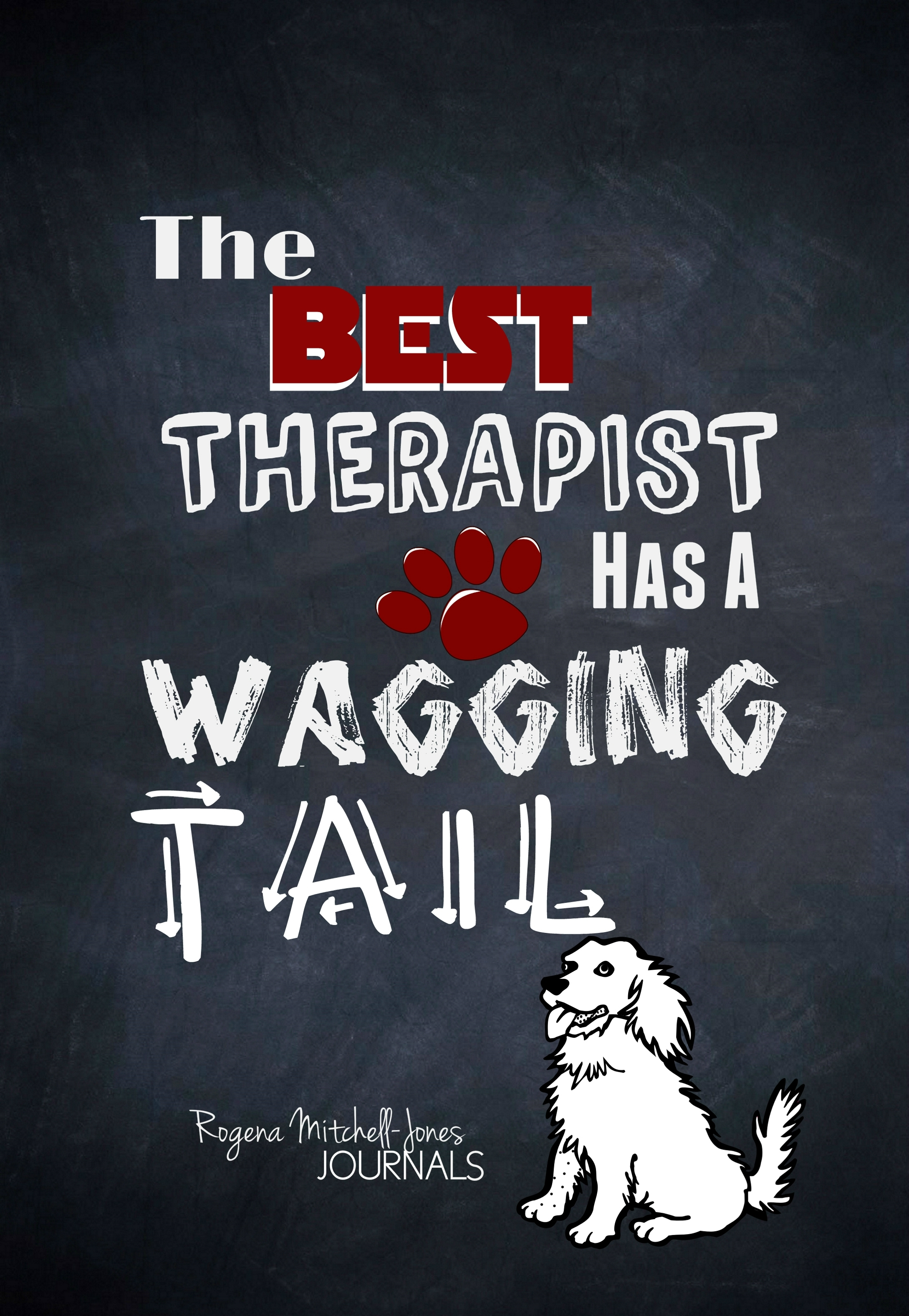 The Best Therapist - A Journal