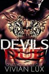 The Devil's Due (A Dark Motorcycle Club Bad Boy Outlaw Romance)