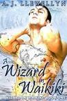 A Wizard in Waikiki (Wizard in Waikiki, #1)