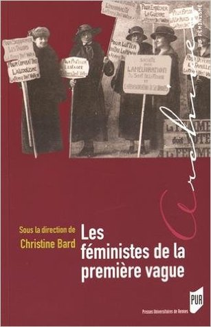 Les féministes de la première vague