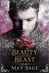Beauty and the Beast by May Sage