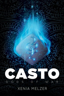 Book Review: Casto (Gods of War: Book 1) by Xenia Melzer