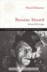Russian Absurd by Daniil Kharms