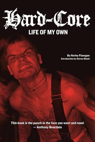 Harley Flanagan: A Hardcore Life of My Own