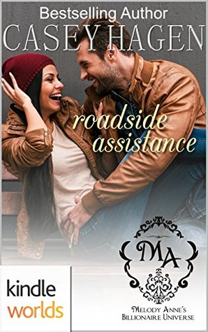 Roadside Assistance (Melody Anne's Billionaire Universe)
