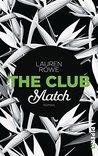 Match by Lauren Rowe