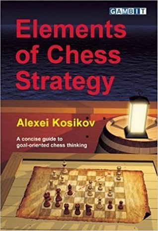 Elements of Chess Strategy
