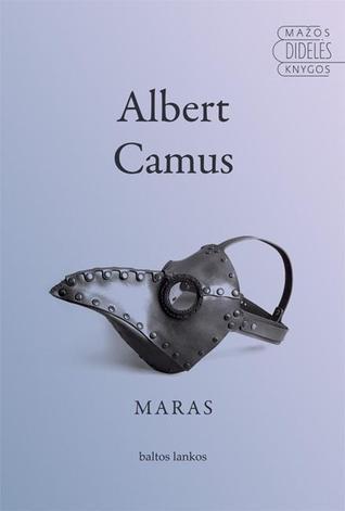 Maras (Audiobook)