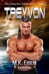Treyvon (Kaliszians, #2)