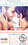 One Sweet Summer (Melody Anne's Billionaire Universe; Love by the Numbers #0)