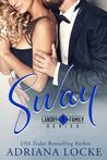 Sway (Landry Family, #1)