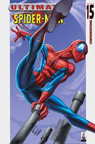 Ultimate Spider-Man #15
