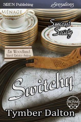 Switchy (Suncoast Society, #34)