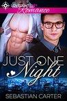 Just One Night by Sebastian  Carter