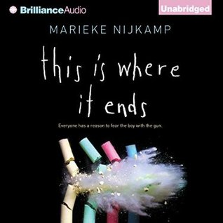 Ebook This Is Where It Ends by Marieke Nijkamp TXT!