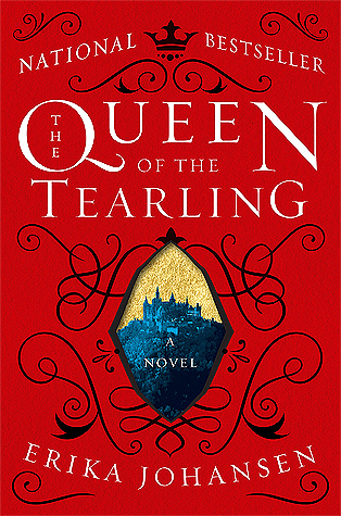 5040bfe2a93 The Queen of the Tearling by Erika Johansen