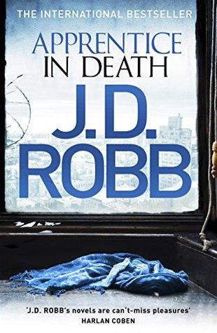 Apprentice in Death (In Death, #43)
