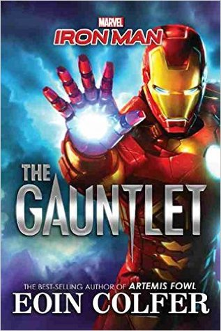 The Gauntlet by Eoin Colfer
