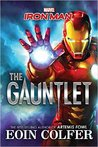 Iron Man by Eoin Colfer