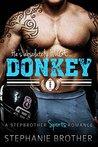 Donkey by Stephanie Brother